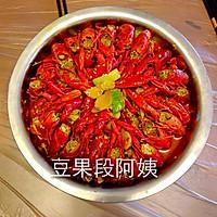 爆辣小龙虾(最详细小龙虾清理)的做法图解11
