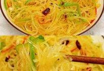下饭超级好吃的菜~无敌酸辣土豆丝的做法