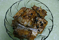 豆豉红烧带鱼的做法