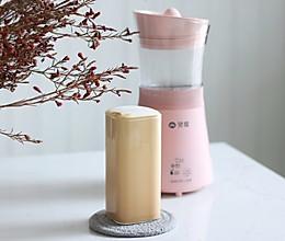 红枣桂圆奶茶的做法