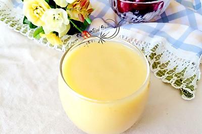 芒果雪梨奶香