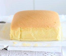 手把手教你做网红古早蛋糕,成本不到10块钱的做法
