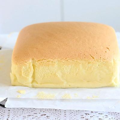 手把手教你做网红古早蛋糕,成本不到10块钱