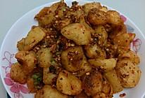 DIY烧烤土豆的做法