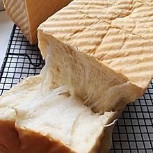 极致拉丝!超级好吃的手撕吐司面包