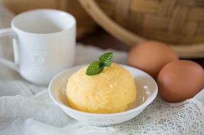 奶油奶酪奶黄馅 免吉士粉超级香甜好吃