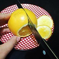 两种方法巧剥橙子的做法图解5