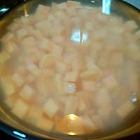 红薯粥的做法图解2