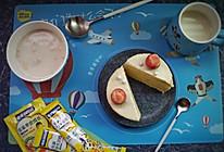 雀巢快手早餐#雀巢营养早餐#的做法