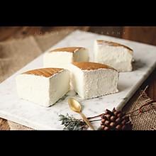 超火奶酪包的姐妹—奶酪海绵蛋糕