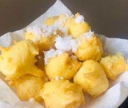 奶油炸糕—北京小吃的做法