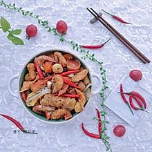 麻辣香锅#麦子厨房#美食锅