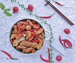 麻辣香锅#麦子厨房#美食锅的做法