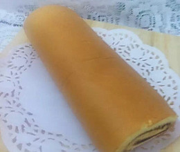 戚风蛋糕卷的做法