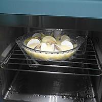 鲜美无比的蛤蜊蒸蛋的做法图解8