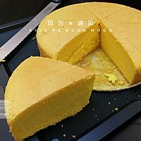 海绵蛋糕(美善品食谱)的做法图解7