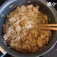 用料实在无添加【五香辣松】家庭版自制肉松的做法图解5