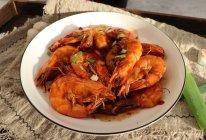 超美味的油焖大虾的做法