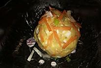 金沙土豆泥的做法