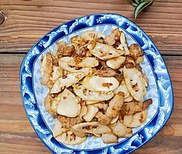 #元宵节美食大赏#苦笋炒五花肉的做法