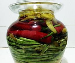 《舌尖上的中国》——四川泡菜的做法
