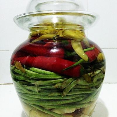 《舌尖上的中国》——四川泡菜