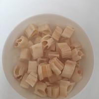 挑战你的味蕾绝佳下酒菜-麻辣藕丁的做法图解1