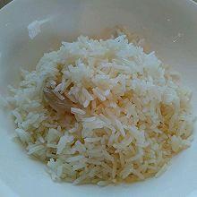 马来西亚椰浆饭