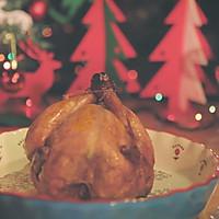 柠香蜜汁小烤鸡「厨娘物语」的做法图解17