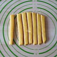 自制磨牙棒的做法图解6