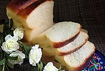 牛奶吐司(葡萄干酵母)的做法