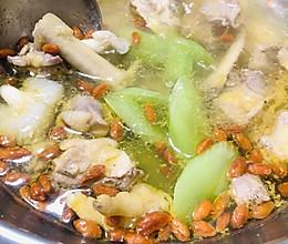 简单版椰子鸡火锅的做法