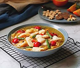酸菜巴沙鱼片#KitchenAid的美食故事#的做法