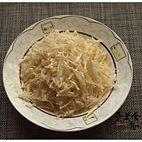 #一人一道拿手菜# #有颜值好味道的玉米鲜虾鸡蛋饺的做法图解3