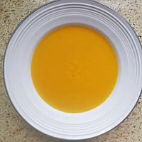 #美食新势力#简单版奶油南瓜汤的做法图解11