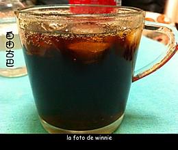 鸡尾酒-自由古巴的做法