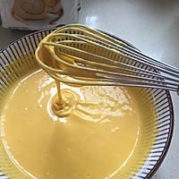 南瓜松饼的做法图解6