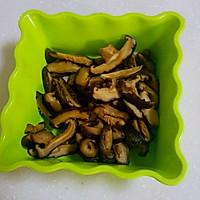 白菜豆腐三丝汤的做法图解4