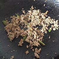 肉末豆腐的做法图解3