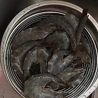 零基础挑战香辣虾的做法图解1