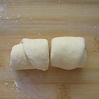 蜂蜜小面包的做法图解10