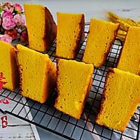 #舌尖上的端午# 送你一款好吃到停不下来南瓜戚风蛋糕的做法图解19