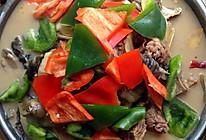 超美味杏鲍菇甲鱼煲 会客聚餐硬菜的做法