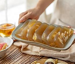 马蹄糕|软韧香甜的做法