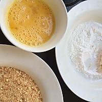 橄露Gallo经典特级初榨橄榄油试用之香煎龙利鱼排的做法图解3