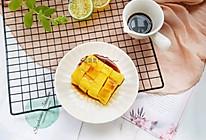 芒果蘸酱油#硬核菜谱制作人#的做法