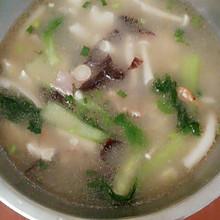 清凉一夏菌菇瘦身汤