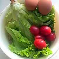 酸奶芝士沙拉的做法图解1