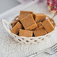 爱乐甜零卡糖·木薯粉马拉糕(粤茶楼经典)的做法图解12