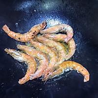 #一道菜表白豆果美食#芝士大虾的做法图解5